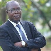 L'UNJCI n'entend pas faire cadeau à Saïd Penda dans son projet contre des journalistes ivoiriens.