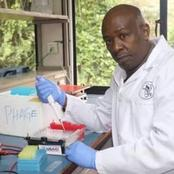 Kenyan Scientist Discovers A HIV Controlling Gel