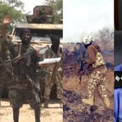 Today's Headlines: Boko Haram Kill 2 Soldiers, 7 Abducted Zamfara School Girls Escape