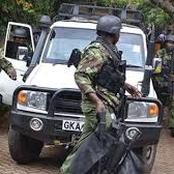 Former Recce Squad Officer Narrates How He Lost Sons, Wife, Relative, Spends Night Under a Tree