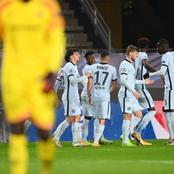 Chelsea FC break a new record in the UEFA Champions League victory over Stade Rennes