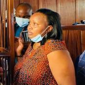 Senator Millicent Omanga's Security Withdrawn