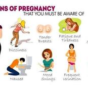 Early Pregnancy Symptoms Every Lady Should Be Aware Of