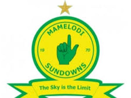 Mamelodi line up for today.