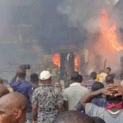 Mother and 4 kids who died from this fire incident to be laid to rest tomorrow
