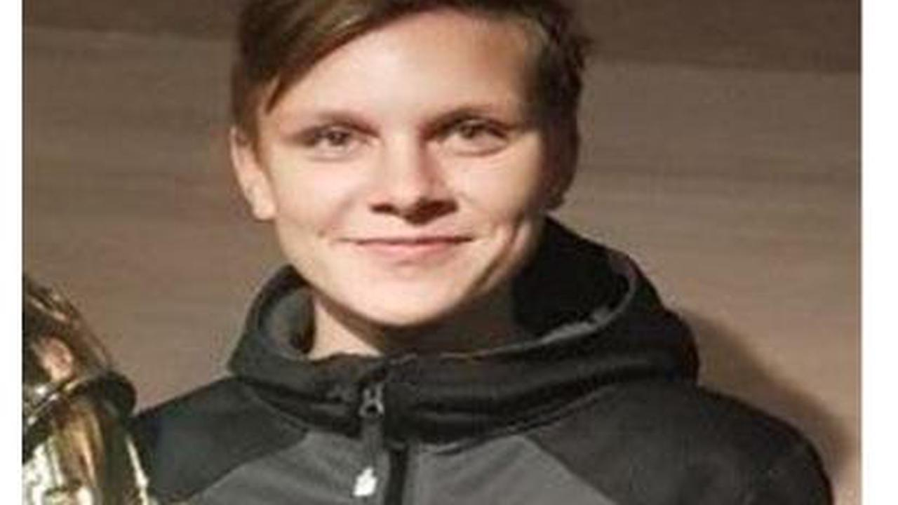 Missing 17-year-old from Stockton area, have you seen her?