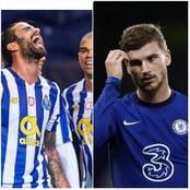 UCL: Chelsea Could Get Knocked Out By Porto Today Because Of These 4 Reasons