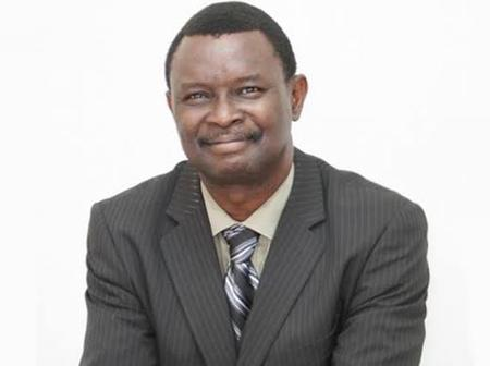 Clergy, Mike Bamiloye Explains Why Some Ladies Are Still Single