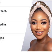 See why Erica is currently trending on Twitter