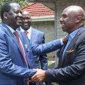 Gideon Moi The Biggest Threat To Raila's Road To Presidency –OPINION