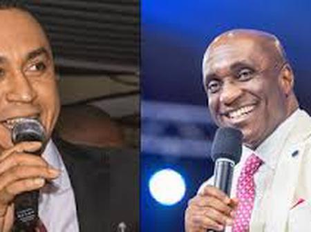 Reactions As Fredrick Nwabufo Compares Pastor Ibiyomie With People Seeking For Death Of Kano Singer
