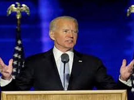 NEWS UPDATE : U S Presid t Joe Biden,  Call For Increase In Federal Minimum Wage To $15 Per Hour.