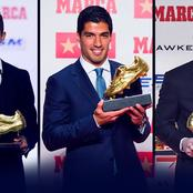 European Golden Boot Race (2020/2021); Cristiano Ronaldo Equals Lionel Messi's League Goals