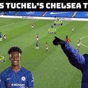 Tuchel's Big Game Tactics that have Seen Them Become Unstoppable