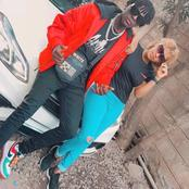 Is Willy Paul Finally Married? Meet The Beautiful Lady He Posted Today