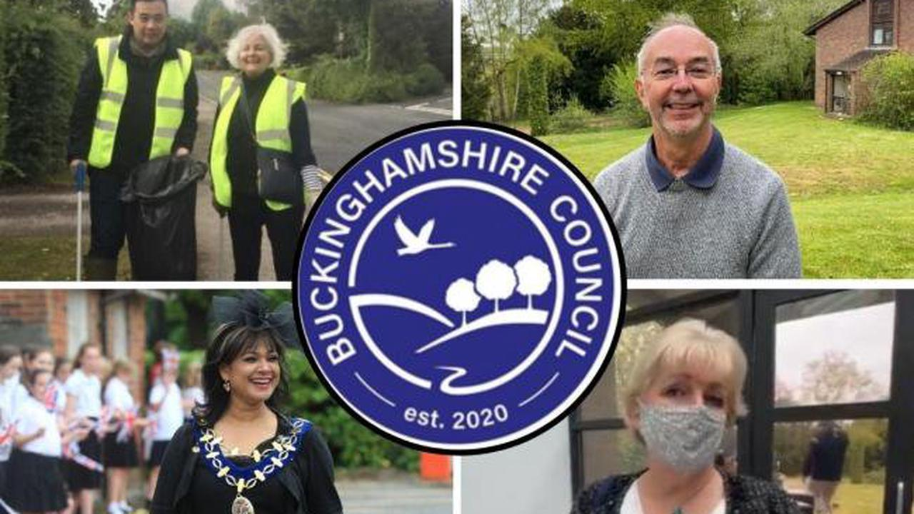 The 10 to watch - who could be the next leader of Buckinghamshire Council?