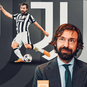 Juventus New Coach Will be Coaching One of His Former Teammates Who is older but Refused Retirement