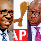 Today's Headlines: Court Delivers Ruling In Favour Of Ize-Iyamu, APC Blames Obaseki For Beggars