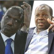 Blow to Ruto and Tangatanga as Tuju Reveals the Punishment For Any Jubilee Member Opposing BBI