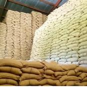 Kenya Ban Maize Importation from Neighbouring Countries