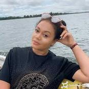 Adorable Pictures Of Popular Ghanaian Actress, Nadia Buhari