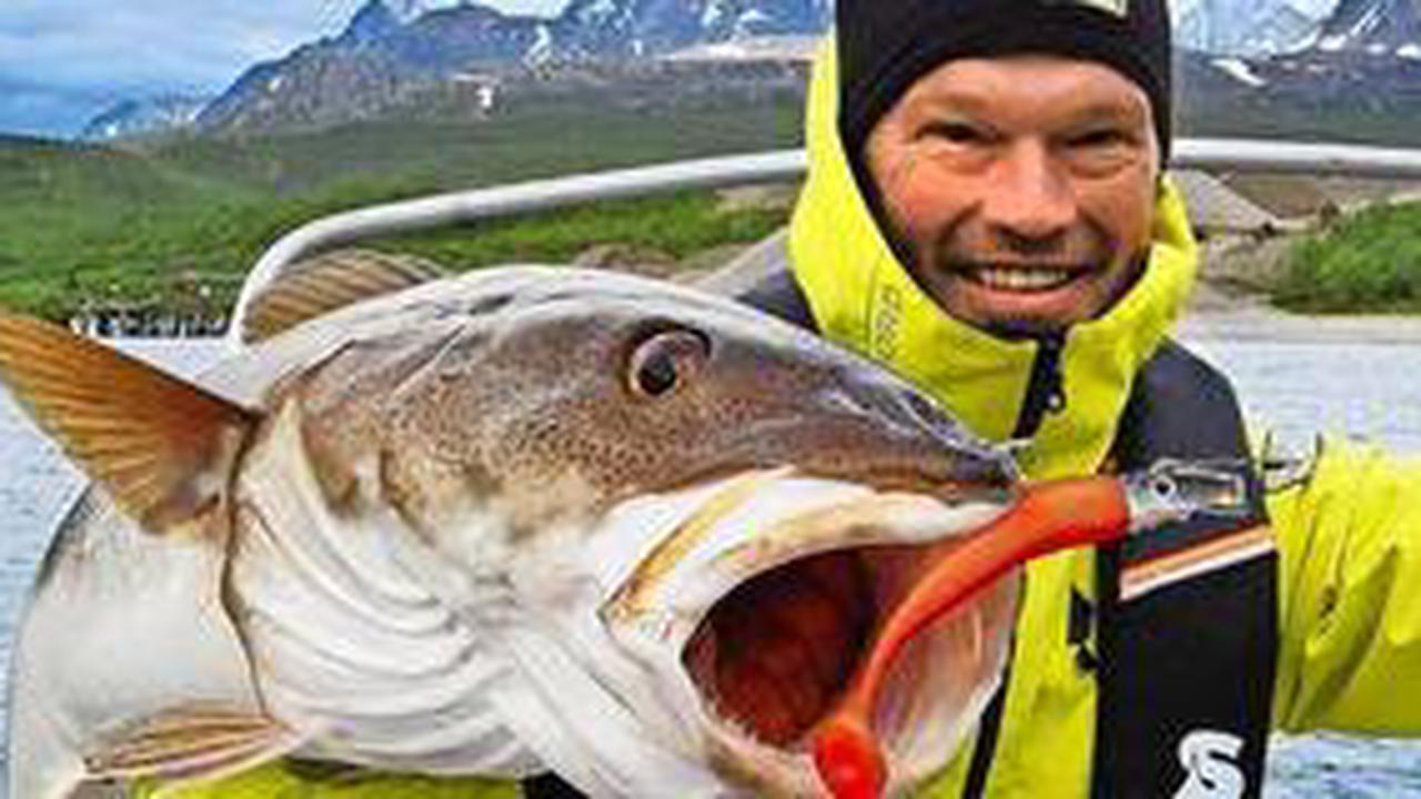 Gysis Plattfische und ein Weltrekord-Dorsch: Woltorfer schreibt über Angel-Abenteuer