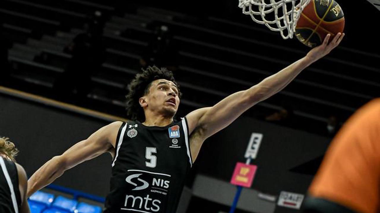 """Marcus Paige, complète la """"traction arrière"""" d'Orléans Loiret Basket"""