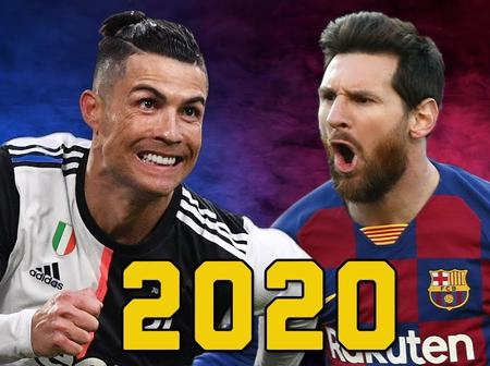 Ronaldo vs Messi in UEFA Champions League group stage: