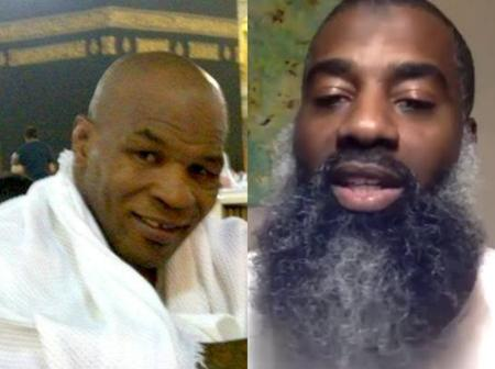 Meet Loon, Napolean, Mike Tyson, Other International Celebrities Who Accepted Islam