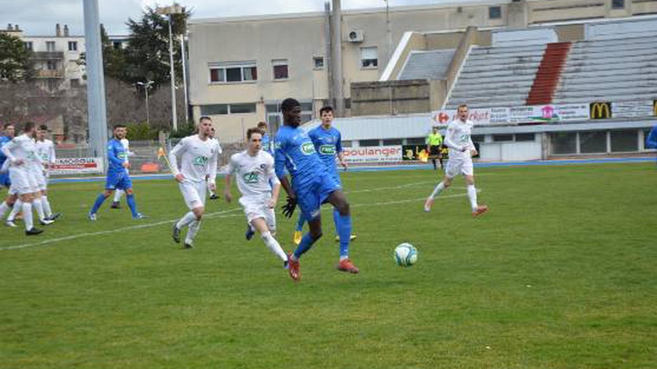 Coupe de France : Aurillac-Arpajon se qualifie aux tirs au but face à Roanne