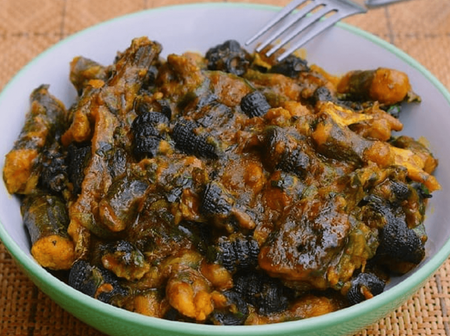 Photos: 3 Meals You Need To Try While in Calabar