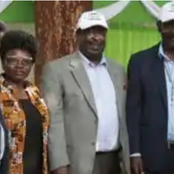 Another Blow To William Ruto As Mp Malala Joins Mudavadi's Camp |Opinion|