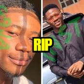 These Two Students Died In Their Room While Preparing For Test