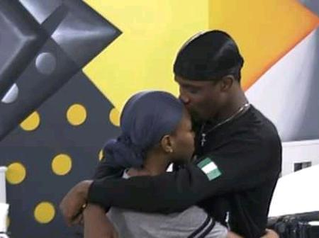 Neo And Vee officially Becomes Finalists in the Big Brother Game.