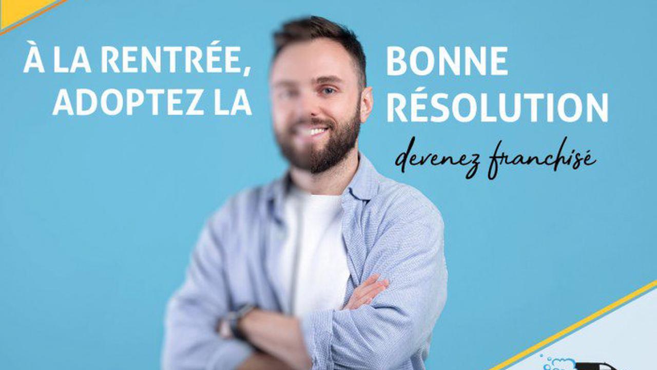 """""""En venant nous voir, vous trouverez la solution à votre objectif"""", Stéphane, Responsable du développement Auto Nettoyage"""