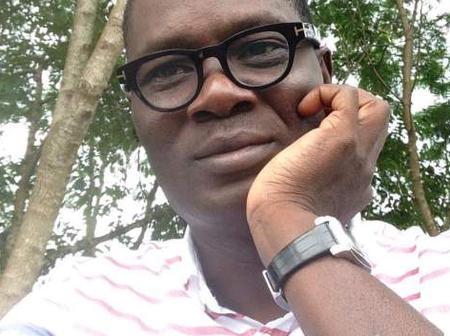Governor Akeredolu Describes Engr. Gboye Adegbenro With New Name In Ondo Politics