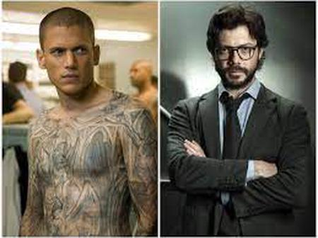 Ahead of the release of money heist 5, this post on who is smarter has been trending on Twitter