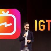 Enfin les vidéos Instagram en direct peuvent être enregistrées sur IGTV. Mise à jour très attendue