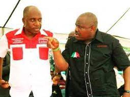 Wike mandated our Transition Panel to Destroy Amaechi politically – Chief Medical Director, UPTH