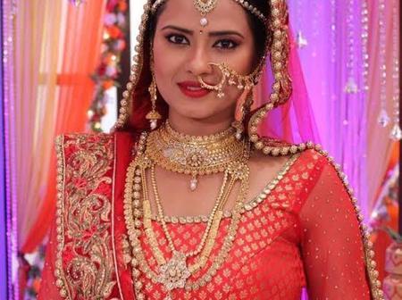 Beautiful outfit of Bollywood Actress, Kratika Sengar