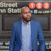 Larry Madowo Openly Discloses his COVID-19 Test Results