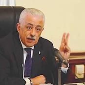 «آخر كلام» وزير التعليم يحسم موعد امتحانات الترم الأول.. ويرد على شائعة تأجيلها حتى مايو
