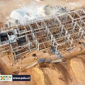 Infrastructures universitaires : les travaux de construction de l'université de Bondoukou en cours