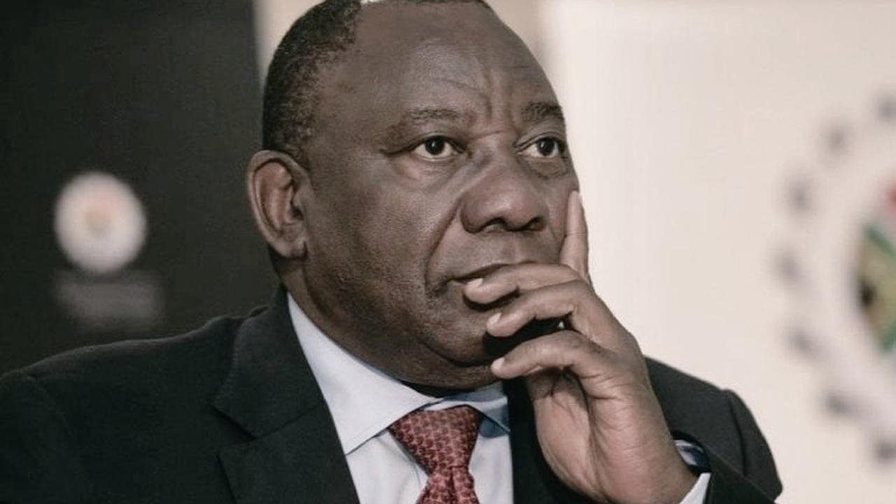 Cyril In Hot Water As Sexwale Provides Receipts That Billions Were Stolen From COVID Relief Fund