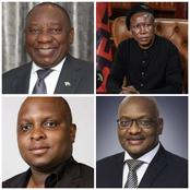 Top 5 most influential politicians who are from Limpopo. OPINION