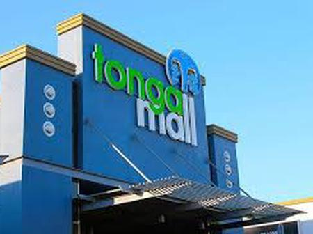 OPTIONAL: Tonga Mall was tortured by a snake