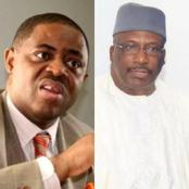 The only terrorist groups are Boko Haram and Fulani Herdsmen- FFK fires back at Dambazau