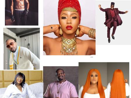Don Jazzy, Mercy, Mr Macaroni And Others Campaigned For Followers For Tunde Ednut's New IG Account