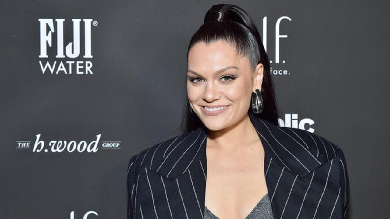 Jessie J almost suffered permanent hearing loss over Christmas