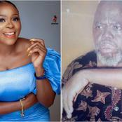 Actress Ifemeludike Calls Out Nollywood As Veteran Actor Benjamin Nwani Okolo Dies At 83